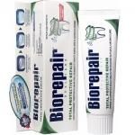 Фото Biorepair Plus Total Protection - Зубная паста для комплексной защиты, 75 мл