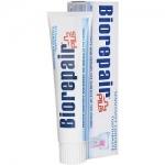 Фото Biorepair Sensitive Teeth Plus - Зубная паста для чувствительных зубов, 75 мл