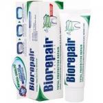 Фото Biorepair Total Protection Repair - Зубная паста для комплексной защиты, 75 мл