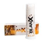Фото Blanx Med Stain Removal - Зубная паста Интенсиное удаление пятен, 100 мл