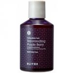 Фото Blithe Rejuvenating Purple Berry - Сплэш-маска омолаживающая, Омолаживающие ягоды, 200 мл