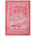Фото Blithe Sea Cucumber - Маска тканевая интенсивная обновляющая Морской огурец, 25 г