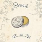 Borodist Premium Air Wax - Воск для усов, 13 г.