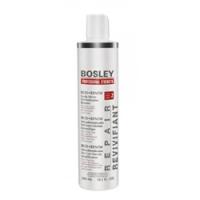 Bosley Bosrenew Scalp Micro-Dermabrasion Booster Part 2 - Микродермабразия кожи головы Усилитель, 300 мл<br>