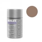Фото Bosley PRO Hair Thickening Fibers - Light Brown - Кератиновые волокна - светло-коричневые, 200 мл