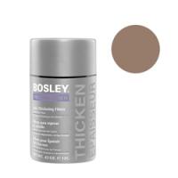 Bosley PRO Hair Thickening Fibers - Light Brown - Кератиновые волокна - светло-коричневые, 200 мл<br>