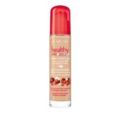 Фото Bourjois Healthy Mix Serum - Тональный крем-сыворотка тон 51 светлая ваниль
