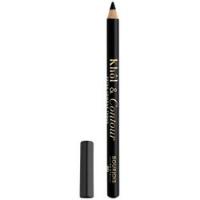 Bourjois Khol & Contour - Контурный карандаш для глаз, тон 002, черный, 2 гр
