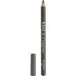 Фото Bourjois Khol & Contour - Контурный карандаш для глаз, тон 003, серый, 2 гр