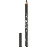 Bourjois Khol & Contour - Контурный карандаш для глаз, тон 003, серый, 2 гр