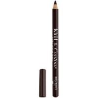 Bourjois Khol & Contour - Контурный карандаш для глаз, тон 004, темно-коричневый, 2 гр фото