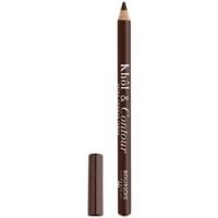 Bourjois Khol & Contour - Контурный карандаш для глаз, тон 005, коричневый, 2 гр
