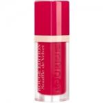 Фото Bourjois Rouge Edition Souffle De Velvet Fuchsiamallow - Флюид для губ бархатный, тон 05, 7,7 мл
