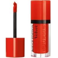 Bourjois Rouge Edition Velvet - Флюид для губ бархатный, тон 20, красный, 7.7 мл