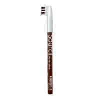 Купить Bourjois Sourcil Precision - Карандаш для бровей с расческой тон 03 шатен