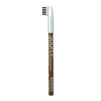Bourjois Sourcil Precision - Карандаш для бровей с расческой тон 04 темный блонд