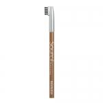 Фото Bourjois Sourcil Precision - Карандаш для бровей с расческой тон 06 Blond clair