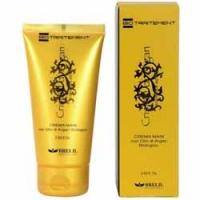 Brelil Bio Traitement Cristalli di Argan Intensive beauty Crema Mani - Крем для рук с Аргановым маслом 75 мл