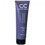 Brelil CC Color Cream - Колорирующий крем Лайм (Ледяной Блонд), 150 мл
