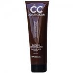 Brelil CC Color Cream - Колорирующий крем Шоколад (Коричневый) 150 мл