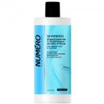 Фото Brelil Numero Elasticizing & Freeze-Free - Шампунь с оливковым маслом для вьющихся и волнистых волос, 1000 мл