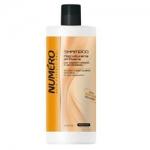 Фото Brelil Numero Oat Shampoo - Шампунь с экстрактом овса для ослабленных и чувствительных волос, 1000 мл