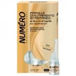 Brelil Numero Shea Butter - Питательное средство с маслом карите для сухих волос в ампулах, 6х12 мл
