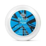 Фото British Hair High Definition Paste - Паста для укладки волос «Структура и стиль» с комплексом Botani-Q 56 г