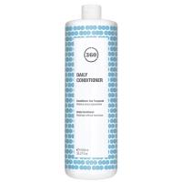 360 - Ежедневный кондиционер для волос Daily Conditioner, 1000 мл фото