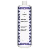 360 - Антижелтый кондиционер для волос Be Silver Conditioner, 1000 мл фото