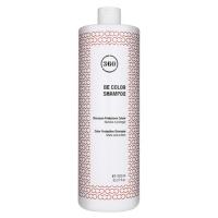 360 - Шампунь для защиты цвета волос Be Color Shampoo, 1000 мл фото