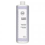 Фото 360 - Антижелтый шампунь для волос Be Silver Shampoo, 1000 мл