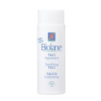 BIOLANE - Тальк успокаивающий 100 г