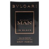 Bvlgari Man In Black - Парфюмерная вода, 30 мл.
