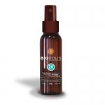 Фото Biosolis Oil Spray SPF20 - Солнцезащитное масло-спрей Увлажняющее сублимированное, 100 мл