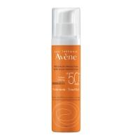 Avene - Солнцезащитный флюид с тонирующим эффектом SPF 50+, 50 мл