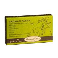 Botavikos - Набор 100% эфирных масел Антистресс, 6 шт x 1,5 мл