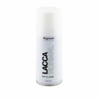 Kapous Professional - Лак аэрозольный для волос нормальной фиксации 100 мл