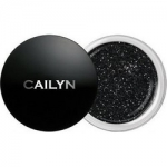 Cailyn Carnival Glitter Black Lace - Тени рассыпчатые, тон 15, 5 г