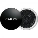 Фото Cailyn Carnival Glitter Black Lace - Тени рассыпчатые, тон 15, 5 г
