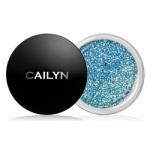 Cailyn Carnival Glitter Blue Crush - Рассыпчатые тени, тон 04, 2,5 гр