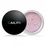 Cailyn Carnival Glitter Cotton Rose - Рассыпчатые тени, тон 02, 2,5 гр