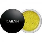 Фото Cailyn Carnival Glitter Lemon Drop - Тени рассыпчатые, тон 13, 5 г