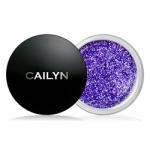 Cailyn Carnival Glitter Purple Rain - Рассыпчатые тени, тон 09, 2,5 гр