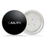 Cailyn Carnival Glitter Snow Dust - Рассыпчатые тени, тон 01, 2,5 гр