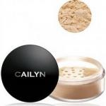 Cailyn Deluxe Mineral Foundation Soft Light - Пудра минеральная рассыпчатая тон 02, 19 г