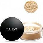 Cailyn Deluxe Mineral Foundation Sunny Beige - Пудра минеральная рассыпчатая тон 03, 19 г