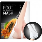 Фото Cailyn Foot Mask - Маска увлажняющая для ног, 1 шт