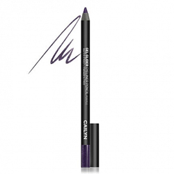 Фото Cailyn Gel Glider Eyeliner Pencil Purple - Карандаш для глаз, тон 05