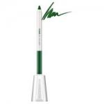 Cailyn ICone Gel EyeLiner with Sharpner Holder E04 Sap Green - Карандаш для глаз с точилкой, зеленый, 1,2 г